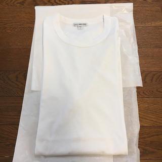美品 ジェームスパース 白Tシャツ サイズ1 メンズ