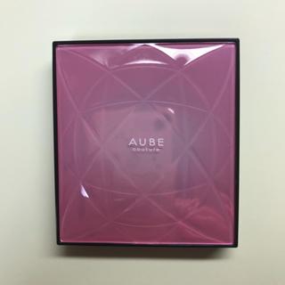 オーブクチュール(AUBE couture)のオーブクチュール デザイニングインプレッションアイズⅡ 502(ピンク系)(アイシャドウ)