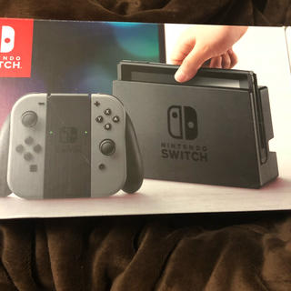 Nintendo Switch - 任天堂スイッチ 極美品