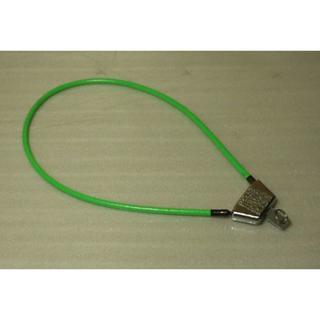 ワイヤー式ロック ワイヤー60G 日本緑十字社(工具/メンテナンス)