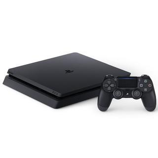 PlayStation4 - PS4 本体 500GB CUH-2100AB01 新品