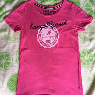 カンゴール(KANGOL)のカンゴール Tシャツ(Tシャツ(半袖/袖なし))