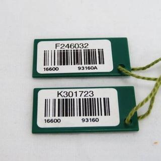 ロレックス シードゥエラー 16600 緑タグ 純正 2個セット