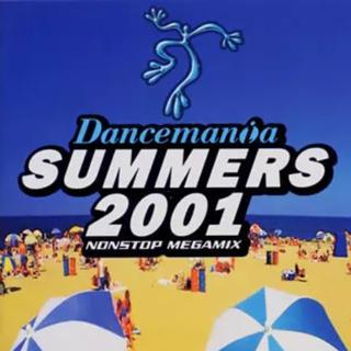 洋画CD★ダンスマニア サマーズ2001★クラブダンスR&Bなど25曲★送料無料(クラブ/ダンス)