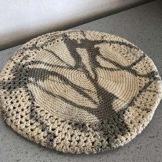 ジャマイカタム(ハンチング/ベレー帽)