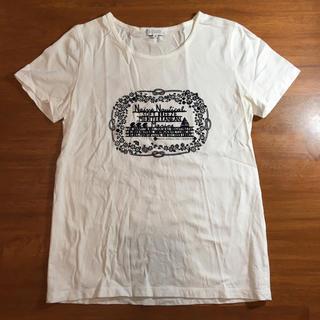 マッキントッシュフィロソフィー(MACKINTOSH PHILOSOPHY)のMACKINTOSH PHILOSOPHY Tシャツ 白(Tシャツ(半袖/袖なし))