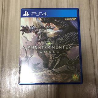 カプコン(CAPCOM)のMonster Hunter World(家庭用ゲームソフト)