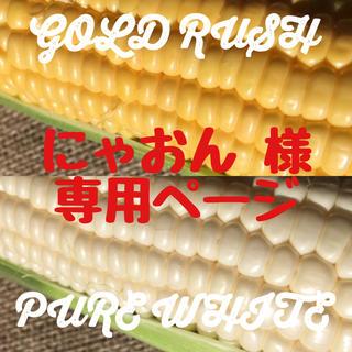 にゃおん 様 専用ページ(野菜)
