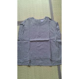 マッキントッシュフィロソフィー(MACKINTOSH PHILOSOPHY)のカットソー(Tシャツ(半袖/袖なし))