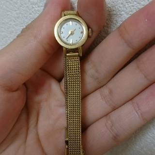 アッシュペーフランス(H.P.FRANCE)のinduna 時計(腕時計)
