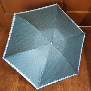 ポール&ジョーシスター(PAUL & JOE SISTER)の🎵日傘🎵晴雨兼用傘🌂UV 遮光 遮熱🎵軽量☔️(傘)