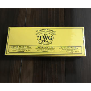 TWG ティーバッグ  3種セット