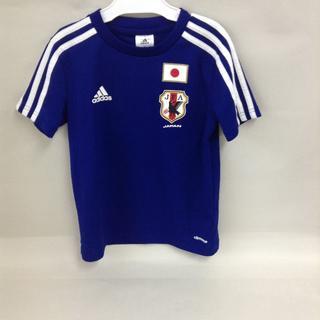 アディダス(adidas)のadidas No.10サッカー日本代表ホームレプリカTシャツ、お安くどうぞ!(Tシャツ/カットソー)