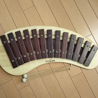 ボーネルンド(BorneLund)のボーネルンド  木琴(楽器のおもちゃ)