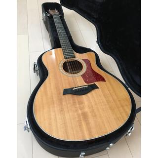 Taylor 316ce(アコースティックギター)