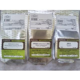 LUPICIA - ルピシアLUPICIA 緑茶&烏龍茶
