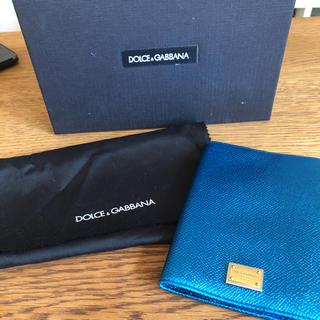 DOLCE&GABBANA - ドルチエ&ガッパーナ パスポートケース