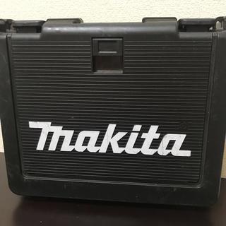 マキタ(Makita)のマキタインパクトドライバー 14.4v6.0ah(工具/メンテナンス)
