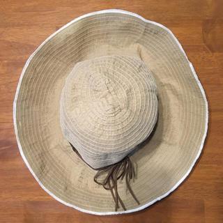アフタヌーンティー(AfternoonTea)のAfternoonTea  レディース 帽子(ハット)