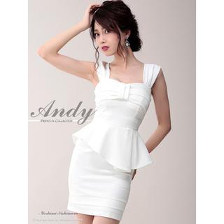 アンディ(Andy)のアンディー人気のドレスペプラムs(ナイトドレス)