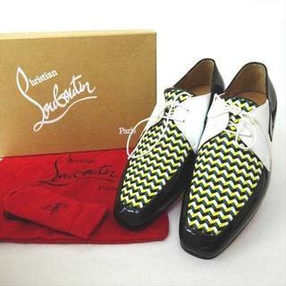 クリスチャンルブタン(Christian Louboutin)のクリスチャンルブタン Christian Louboutin 靴 ブーツ1333(ブーツ)