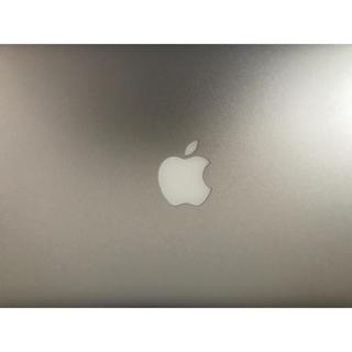 マック(Mac (Apple))の★(美品) MacBook Air 11inch late2010(ノートPC)