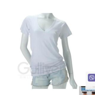 エルエヌエー(LnA)のエルエヌエーLNA Tシャツ XS コメント100%(Tシャツ(半袖/袖なし))