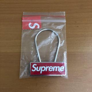 シュプリーム(Supreme)のSupreme clip keychain(キーホルダー)