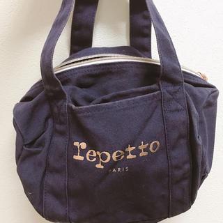 レペット(repetto)のrepetto バッグ(ハンドバッグ)