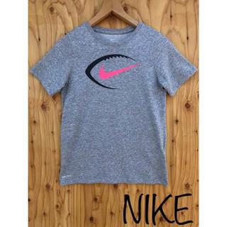 ナイキ(NIKE)のNIKE DRI-FIT レディース Tシャツ(Tシャツ(半袖/袖なし))