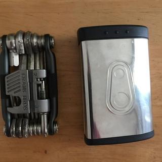 Crank Bros 自転車工具セット(工具/メンテナンス)