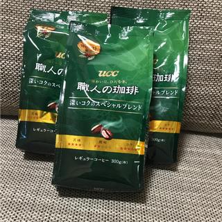 ユーシーシー(UCC)のUCC レギュラーコーヒー(コーヒー)