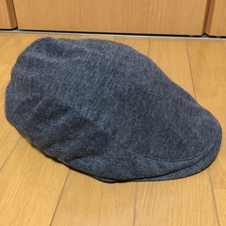 ハンチング/レーヨン素材(ハンチング/ベレー帽)