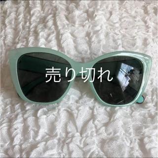 ザラ(ZARA)のZARAサングラス(サングラス/メガネ)