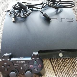 プレイステーション3(PlayStation3)のPlayStation3(120GB)(CECH2000A) (家庭用ゲーム本体)