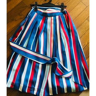 アンドクチュール(And Couture)のAnd Couture スカート(ひざ丈スカート)