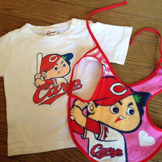広島東洋カープ - ワケあり 広島カープTシャツ スタイセット