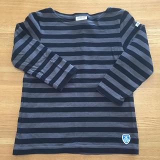 オーシバル(ORCIVAL)のオーチバル kidsカットソー(Tシャツ/カットソー)