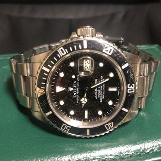 ロレックス(ROLEX)のロレックス  サブマリーナ 16800 (腕時計(アナログ))