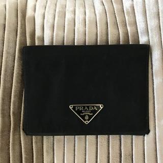 PRADA - PRADA 正規品 パスケース ユニセックス お値下げ可 ¥3,800