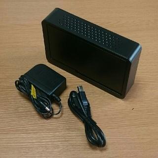 アイオーデータ(IODATA)の【500GB】I-O DATA 500GBハードディスク(PC周辺機器)