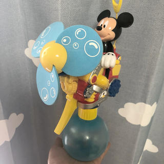 Disney - ミッキー ミストファン