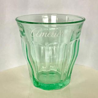 アメリエルマジェスティックレゴン(amelier MAJESTIC LEGON)のアメリエルマジェスティックレゴン ノベルティグラス(グラス/カップ)