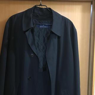 冬物コートNINOCERRUTIのコートです。2〜3年前購入しました。(トレンチコート)