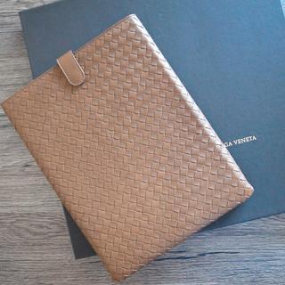 ボッテガヴェネタ(Bottega Veneta)の正規品♡超美品♡ボッテガヴェネタ iPadケース タブレットケース バッグ 財布(iPadケース)