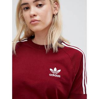 adidas - 【 Sサイズ】adidas 新品タグ付  カリフォルニアTシャツ ユニセックス