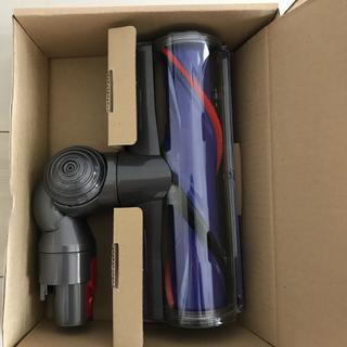 ダイソン(Dyson)のdyson 新品 V8 ダイレクトドライブクリーナーヘッド(掃除機)