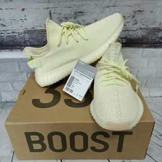adidas - 27.5cm adidas YEEZY BOOST 350 イージーブースト