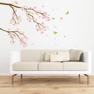 ウォールステッカー 桜 0067 花 フラワー ウォールシール(その他)