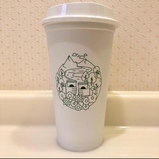 Starbucks Coffee - スターバックス リユーザブルカップ プラスチック カップ タンブラー